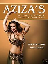Aziza's Ultimate Bellydance Practice Companion DVD