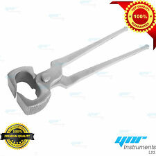 YNR Hoof Pin Cutter 15 Nipper Farriers Tool Veterinary Instrument Heavy Steel