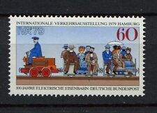 Germany - BRD : Transportation exhibtion stamp from 1979 - mint NH