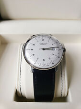 Junghans Max Bill Authomatic Mod 027/4700.00