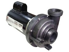 Sundance Spas - TheraMax Jacuzzi Pump - 2.5Hp, 230V, 1Spd, 48 Fr - 6500-341