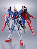 Bandai Metal Robot Spirit Destiny Gundam NUOVO