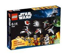 LEGO 7958 Star Wars Adventskalender 2011 Neu & OVP