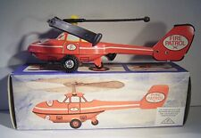 """06 308 Plasticart """"Hubschrauber Fire Patrol (Schwungrad Antrieb)"""""""