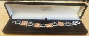 RARE Xena Warrior Princess Bracelet Jewelry Lucy Lawless Pristine Universal