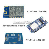 RTL8710 Development Board Dual USB WiFi Wireless Transceiver Module for Arduino