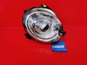 Genuine Fiat 500 Abarth Xenon Headlight Headlamp Assembly Right Hand Driver Side
