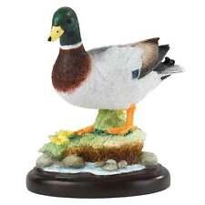 Border Fine Arts Mallard Duck Figurine New Boxed A23985