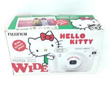 Hello Kitty Fujifilm Instax 210 HELLO KITTY Instant Camera Japan Limited F/S