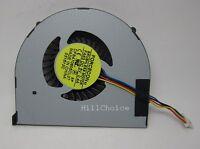 CPU Cooling Fan For Lenovo Ideapad V370 V370A V370G Laptop DFS470805CL0T FA63