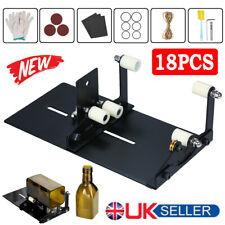 19PC Glass Bottle Cutter Upgrade Version Square &Round DIY Glass Cutting Machine