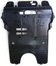 Cache sous moteur partie arriere Citroen C4 5 portes C4 coupe peugeot 308