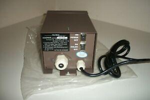 Regent Cooper Landscape Lighting Foltbox 85 Watts Fiber Optic Illuminator