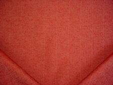 18-5/8Y KRAVET SMART 32924 RED / GOLD DIAMOND LATTICE TRELLIS UPHOLSTERY FABRIC