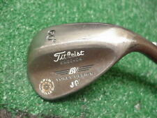 Tour Issue 2010 Titleist Vokey Raw Spin Milled 60-04 60 degree Lob Wedge CC
