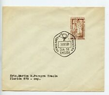 Argentina 1948 FDC first day cover (S349)