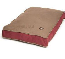 HERITAGE BOX DUVET - (Bed or Cover) - Danish Design Cushion dd PawMits Dog Mat