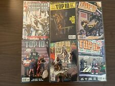 Top 10 1-12 High Grade America's Best Comics Lot Set Run C41-3