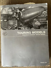 2009 Harley Davidson Touring Street Road Electra Glide Service Repair Manual