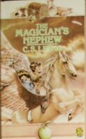 The Magician's Nephew, Lewis, C. S., Very Good Book