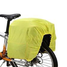 Waterproof Bicycle Accessories Bicycle Pack Bag Travel Dust-proof Rain Cover HY