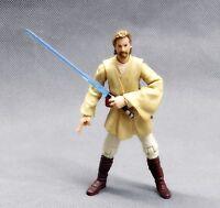 HASBRO Star Wars the vintage collection OBI-WAN KENOBI rots jedi action figure