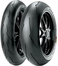 Pirelli Diablo SuperCorsa SP V2 Tire Rear - 180/55ZR-17 2244800* 180/55-17 Rear