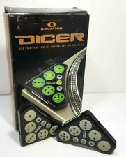 Novation Dicer Cue Point and Looping Control for the Digital DJ