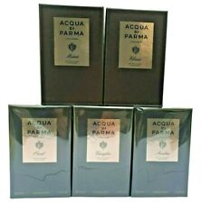 Acqua di Parma 100 ml spray profumo Eau de cologne concentrè varie fragranze