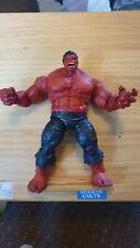 Marvel Legends Deluxe Red Hulk