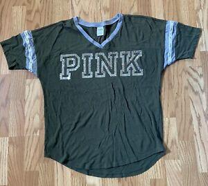 Victoria Secret PINK Bling T-shirt