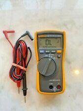 Fluke 113 True Rms Utility Multimeter With V Chek