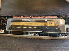 Ho Atlas Master Dash 8-40B Locomotive #9014. DCC Ready