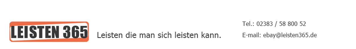 Leisten365