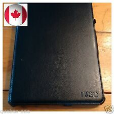 Black Acer Iconia A3-A10 ultra-thin Smart Cover Case