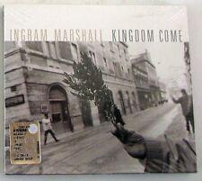 MARSHALL I. - KINGDOM COME / HYMNDIC DELAYS / FOG TROPES II - CD Sigillato