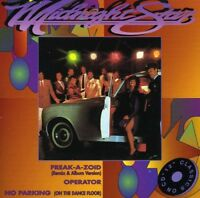 Midnight Star - Freak-A-Zoid/No Parking On The Dance Floor (CD Used Very Good)