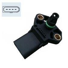 MAP Sensor AUDI 038906051C A1 8X A2 8Z A3 8P A4 8E A5 8T A6 4F Q5 Q7 EAP™