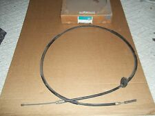 GM 10200445 Parking Brake Cable New