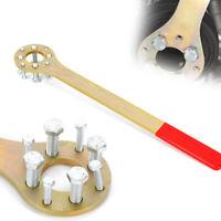 Crank Pulley Tool Design Wrench Holder Timing Belt Service Set for Subaru SVX US