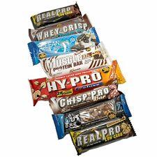 ALL STARS Best of Schoko Protein Bar Mix Box 8 Riegel