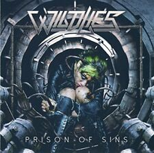 Wild Lies - Prison Of Sins [CD]