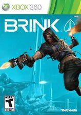 Brink [Xbox 360]ナ