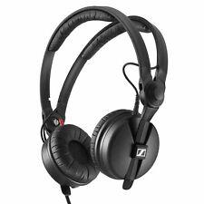 Sennheiser HD 25 Industry Standard Headphones DJ Production Monitoring HD-25