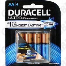 24x DURACELL MX1500 1.5V Ultra Alkaline AA Battery
