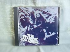 The Byrds- The Collection- CASTLE 1987- Made in France WIE NEU