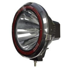 9 Inches 4x4 Off Road 6000k 55w Xenon Hid Fog Lamp Light Spot 1pcs