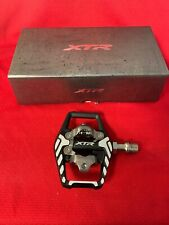 Shimano XTR  Spd Pedal PD-M9120 Mountain Bike Pedals New