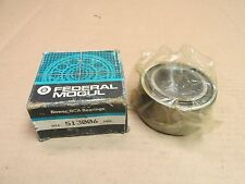 NIB FEDERAL MOGUL BCA 513006 WHEEL BEARING 42x76x40 mm  5908E 5908 E