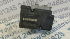 Peugeot 207 2008 ABS Pump and Module 9663945580